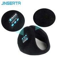 Wireless Bluetooth Headset Headphones Speaker Music Warm Earmuff For Iphone Samsung Smartphones Mp3 Mp4 For Man