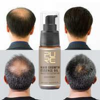 Suero denso de belleza para el cuidado del cabello, líquido para la pérdida de cabello, esencia de rápido crecimiento de pelo, aceite que ayuda al crecimiento a detener la pérdida de cabello TSLM2
