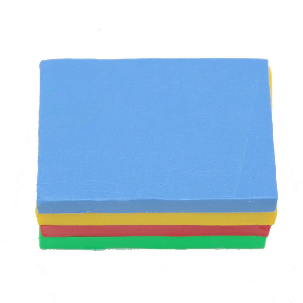 500g / 17.64oz Color sólido Horno Hornear Polímero suave plastilina - Educación y entrenamiento - foto 4