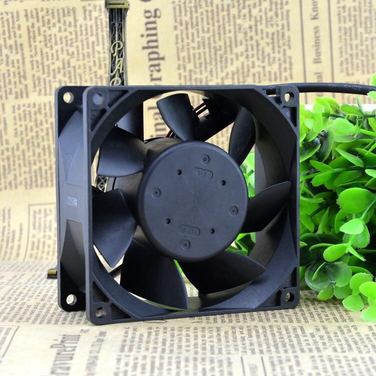 NMB 3615RL-05W-B70 -E00 DC Brushless fan 24VDC 1.47A 92X38.4MM 90mm 9cm 70RPM