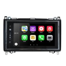 For 7″ Quad core android 5.1 Mercedes B200 Car DVD player GPS Tape Radio Bluetooth 3G SD RDS DDR 3 1GB MP5 16G flash