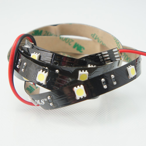 SMD5050 IR InfraRed 850nm 940nm Икемді СИД - LED Жарықтандыру - фото 2