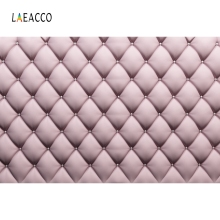 Laeacco Colorful Headboard Bed Pattern Scene Photographic Backgrounds Seamless Vinyl Props Photography Backdrop For Photo Studio