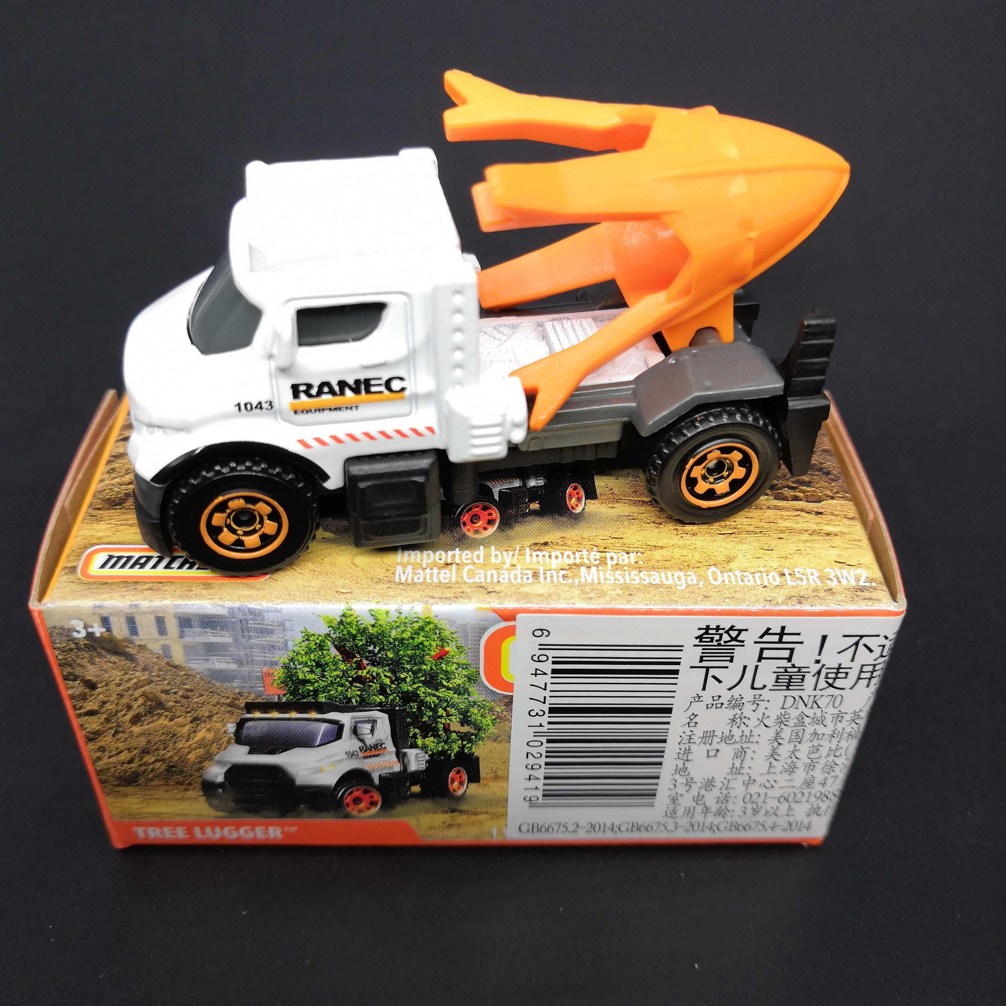 2019 Kotak Korek Api Mobil 1: 64 Olahraga Mobil 65 Lamd Rover Gem II Bahan Logam Tubuh Ras Koleksi Mobil Paduan Mobil Hadiah