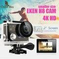"""Оригинал Экен H8R H8 Ultra HD Действий Камеры с 4 К 30FPS разрешение и 30 м waterporoof 2.0 """"Экран камеры go sport Camera pro yi"""