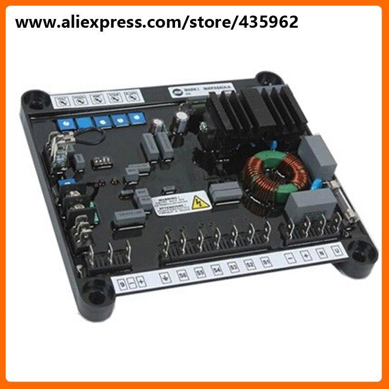 M40fa640a/AVR Marelli автоматический Напряжение Регулятор высокого качества Генератор запасные части