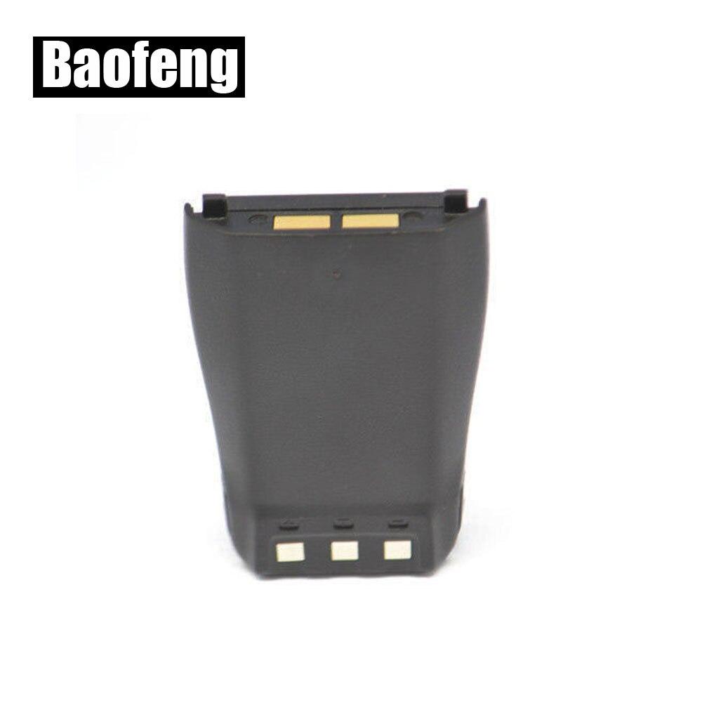 D'origine baofeng uv-b5 uv-b6 batterie BL-8 2000 mah marche talkie pièces 7.4 V pour double bande pofung UV-B5 two way radio bao feng acce