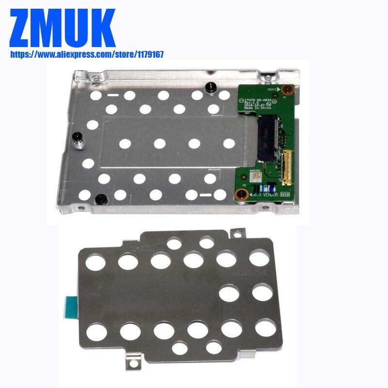 PCIe SSD NVMe M.2 Support Pour Lenovo ThinkPad T470 A475 T480 A485 Série, P/N 01AX994 00UR496