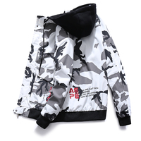 2019 new spring men military jacket wind bomber mens jackets and coats Drop Shipping ABZ232