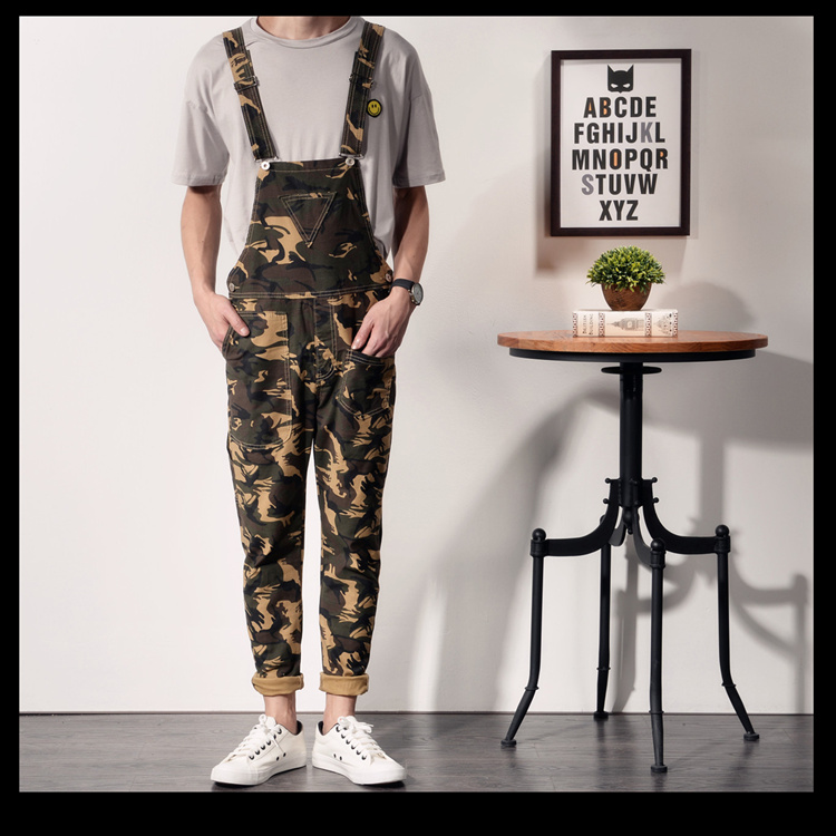 Drafting Pants and Overalls