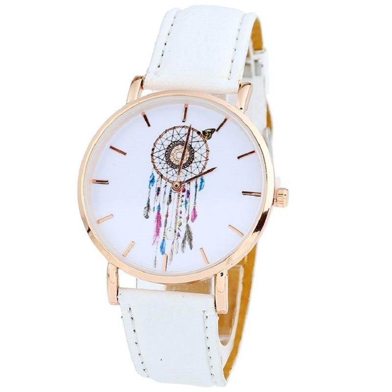 American Express Platinum Customer Service >> Gnova Platinum ethnic white dreamcatcher women watch Quartz Wristwatch Native American Vintage ...