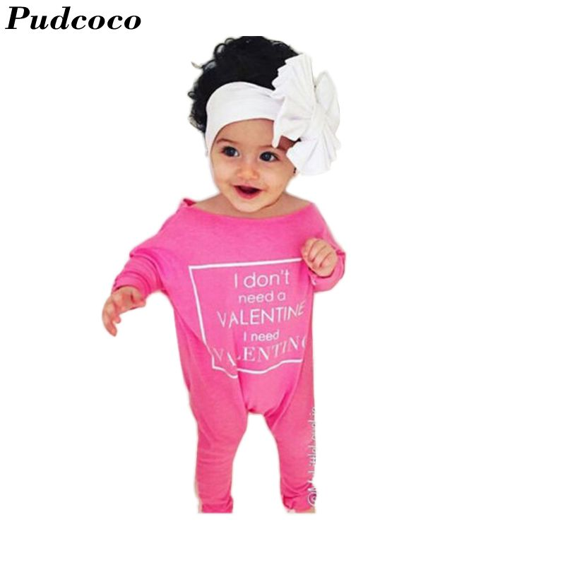 New Pink 2017 fashion baby boy clothes long sleeve baby rompers newborn cotton baby girl clothing jumpsuit infant clothing baby rompers infant cotton long sleeve baby clothing baby boy girl wear newborn bebe overall clothes