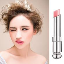 2019 New Gradient Lipstick Waterproof Long Lasting Moisturizing Discoloration Lippie Lip Makeup Color Change