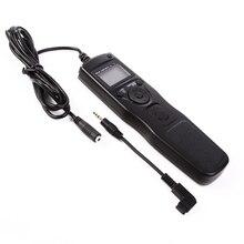 Zdalnego sterowania czasowego migawki z S1 kabel do Sony A900 A850 A700 A550 A350 A200 A100 A77 A35