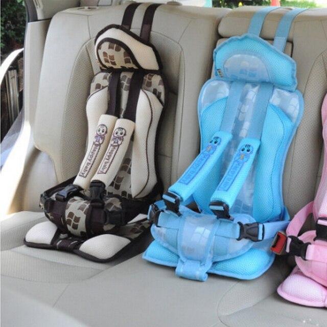 Seasons Генеральный Автокресло для Детей от 6 Месяцев-4 Лет, Розовый детские Автокресла для Детей, Детское Сиденье для Автомобиля, Силла Para Авто