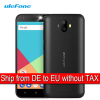 Ulefone S7 3G Unlock Mobile Phone Android 7 0 Nougat Quad Core 1GB RAM 8GB ROM