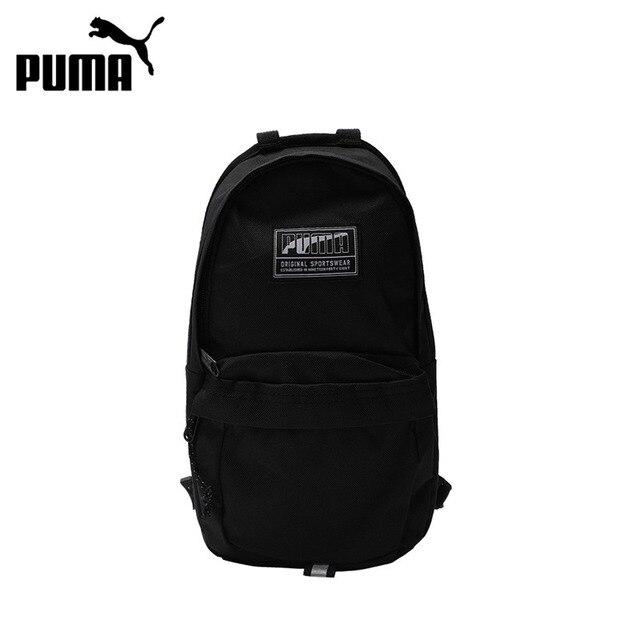 658eb4898bfa45 Original New Arrival 2018 PUMA Academy Cross Backpack Unisex Backpacks  Sports Bags