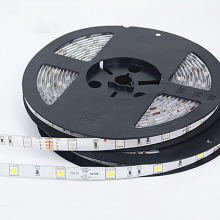 5m SMD 5050 Flexible Waterproof 150 LED Light Strip DC 12V Cool White  Warmwhite Free Shipping
