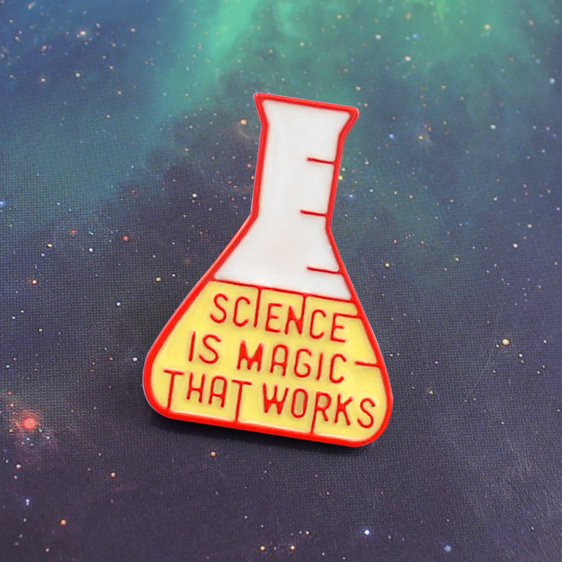 Image result for images of science is magic sign