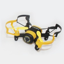 JXD 512V Remote Control Helicopter 0 3MP HD Camera 6 Axis Gyro Quadcopter 4 Channels USB