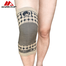 Marktop sports knee pads male basketball running fitness nursing female outdoor bicycle protective gear