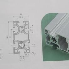 1 шт. L1000mm 4590 алюминиевая рама Оборудования Дверь ЧПУ Окна