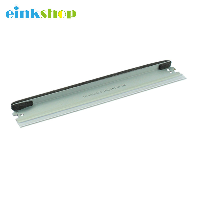 einkshop IR 1018 Cleaning Blade For <font><b>Canon</b></font> <font><b>IR1018</b></font> IR1024 IR1025 IR1022 IR 1018 1022 1024 1025 Printer Copier Parts image