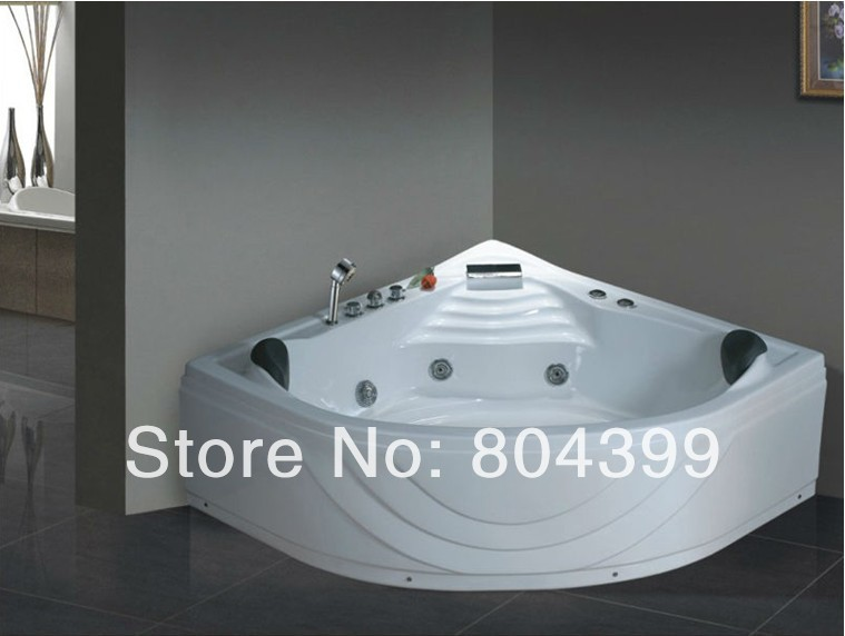 by sea acrylic bubble bath,whirlpool massage bathtub,hot tub,tubs ...