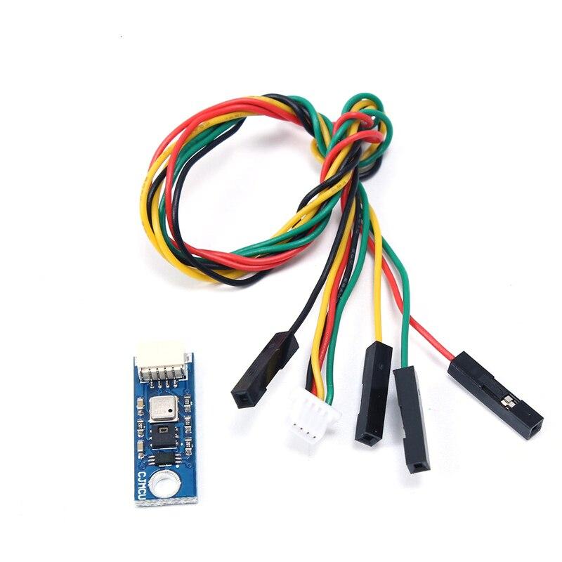 HTU21D BMP180 BH1750FVI 3 EN 1 Température Humidité Capteur de Pression Capteur de Lumière ModuleTriad Température et Humidité Module
