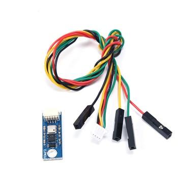 HTU21D BMP180 BH1750FVI 3 IN 1 Temperature Humidity Sensor Pressure