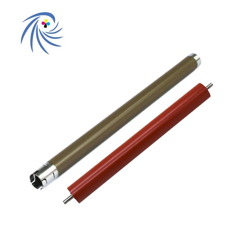 conjunto 1 calor superior e inferior rolo de pressao do fusor para o irmao hl2220 dcp7055