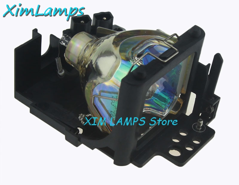 Replacement Projector Lamp DT00461 with Housing for HITACHI CP-HX1080/CP-HS1090/CP-X275 projector lamp dt00531 with housing for cp x880w x885w hitachi
