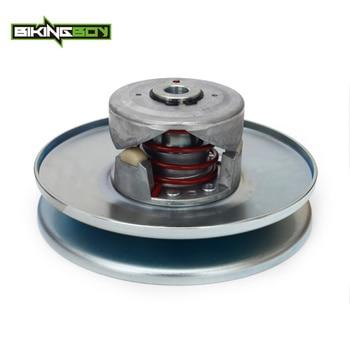 "BIKINGBOY para 8-18hp motores con 5/8 ""diámetro 40 serie Kart par controlador para convertidor embrague OEM 209151 209151A MANCO 2432"
