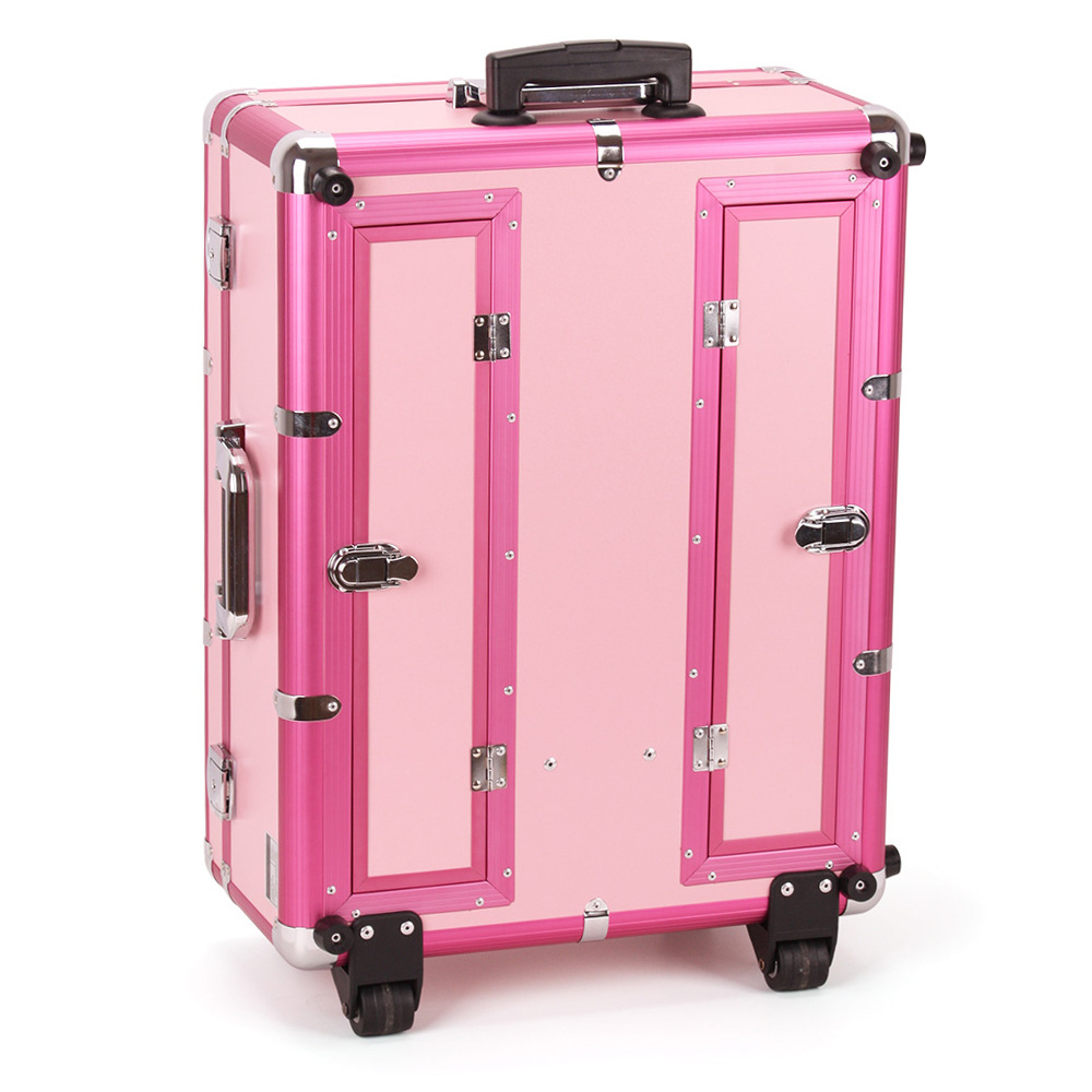 Case with Pro Trolley