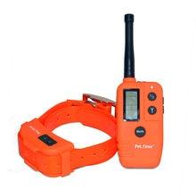 500 Metros À Prova D' Água Recarregável LCD Remoto Colar de Choque Pet Dog Training Hunter