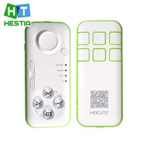 MOCUTE Joystick Multifunction Bluetooth Selfie Remote Control Shutter Gamepad for Tablet/Phone/Ebook/TV/Gamepad