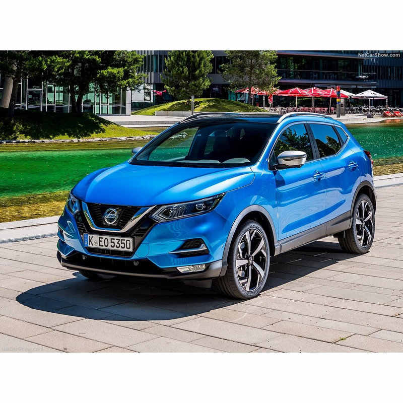For 2018 Nissan Qashqai Car Led Interior Lights Auto automotive Car Led interior dome lights bulbs for cars 8pc