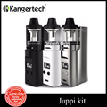 Original Kanger Juppi Starter Kit with Juppi TC Box Mod Top Fill Design 3ml Juppi Tank Symmetric Airflow Slots