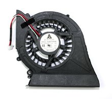 SSEA New original Laptop CPU fan for Samsung R718 R720 NPR718 NPR720 P/N KSB0705HA 9A46 CPU cooling Fan