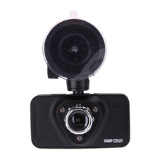 Cheapest prices 2.7″ FHD 1080P 170 Degree Car DVR Camera Video Recorder Night Vision G-sensor Loop Recording With Rearview Camera Dash Cam
