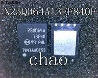n25q064a13ef840f-25q064a-13e40-vdfn8
