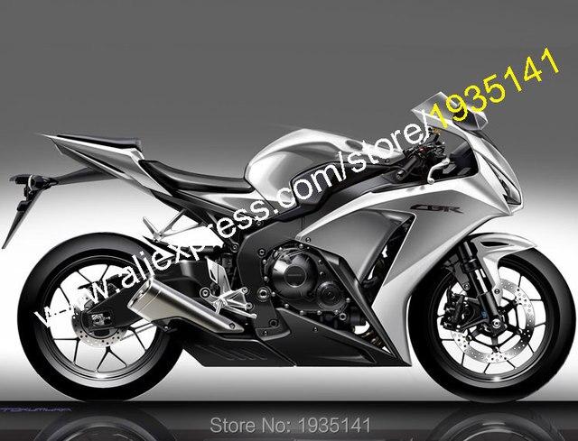 Hot S Cbr1000rr Fairing For Honda 2017 2016 Cbr 1000 Rr Silver