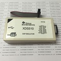 XDS510 DSP TI  The simulation downloader USB2.0
