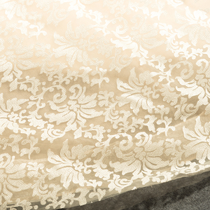 Image 5 - فساتين زفاف دانتيل بتصميم جديد 2019 برقبة دائرية فساتين زفاف عروس مثيرة للشمبانيا ملابس زفاف صينية للتسوق عبر الإنترنت MTOB1813