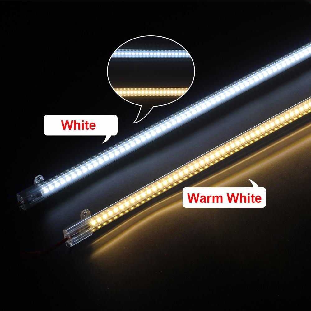 5630/5730 Dimmable LED Жарық жолағы 220V 50CM 72LEDs High - LED Жарықтандыру - фото 6