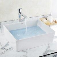 Ванная комната Bofang F611 чаша бассейна на квадратной платформе бассейна модные простые большой Ёмкость платформы бассейна Ванная комната Basi