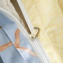 100% Cotton Bedding Set Home Textiles