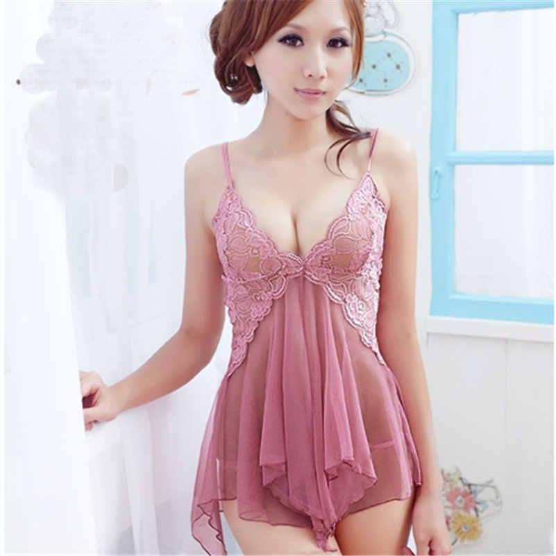 Эротичные пижамы для девушек в картинках