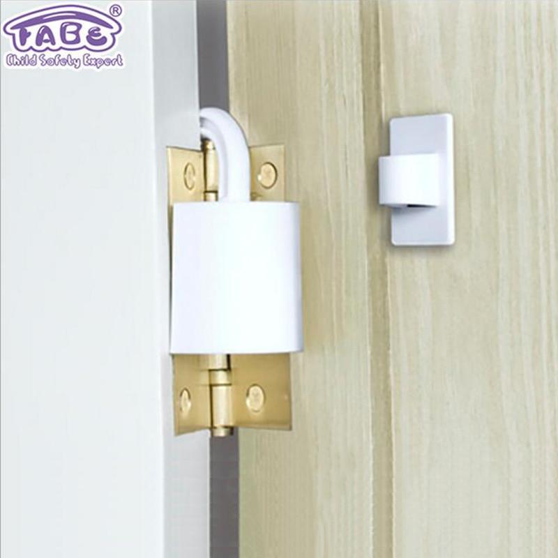 Safety Door Locks For Toddlers : Pcs safety door lock children protection locks