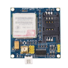 2016 New SIM900A V4.0 Kit Wireless Extension Module GSM GPRS Board Antenna Tested Worldwide Store